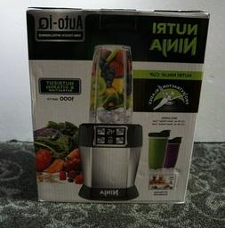 nutri bl480 auto iq one touch intelligence