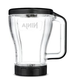 Nutri Ninja 48-Ounce XL Multi-Serve BPA Free Tritan Jar for
