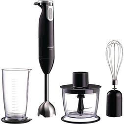 PANASONIC MX-SS1 Hand Blender with Accessories consumer elec
