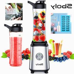 Sboly Personal Blender Juicer Smoothie Juice Shakes Mixer 2