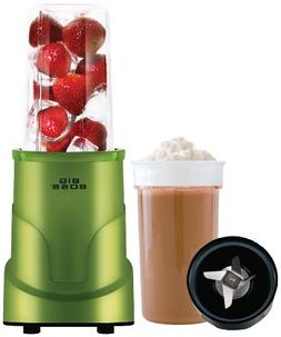 Big Boss 4-Piece Personal Counter-top Blender Mixing System,