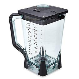 Ninja 72-Ounce Pitcher w Lid Replacement for BL660 Professio