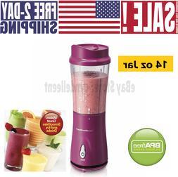 Personal Smoothie Blender Shaker Juicer Mixer Fruit Juice Ic