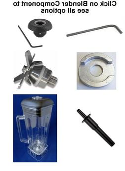 Replacement Part Compatible with Vitamix Blender,Drive Socke
