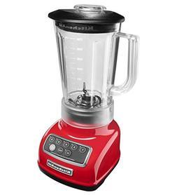 KitchenAid RKSB1570ER 5-Speed Blender with 56-Ounce BPA-Free
