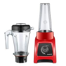Vitamix S30 Personal Blender, Red