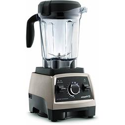 Vitamix Professional Series 750 Blender, Brushed Stainless w
