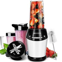 COSORI Personal Blender with Auto & Pulse Function for Shake