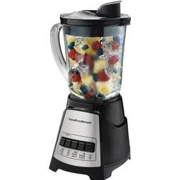 Best Smoothie Blender Fruit Ice Crusher Food Preperation Mil