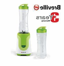 Breville VBL062 Blend Active Personal Blender Sports Bottle